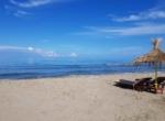 Lalez beach -